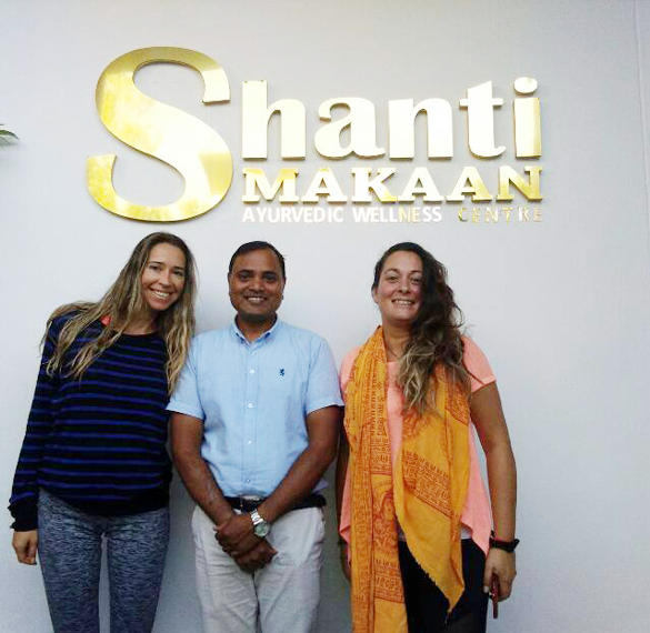 Shanti Makaan Rishikesh   An Ayurvedic Wellness Centre in
